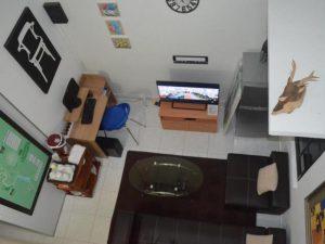 Interior view 7