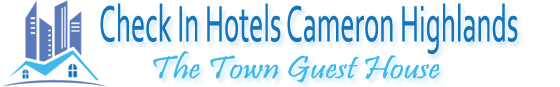 Check In Hotels Cameron Highlands