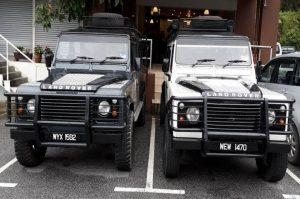 Land Rover Tour 4