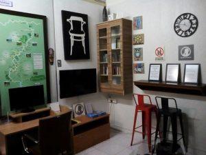 Lounge Area 2