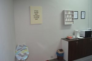 Pantry & Ironing area (2)